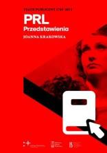 PRL. Przedstawienia E-BOOK