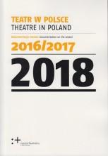 logo Teatr w Polsce 2018 (dokumentacja sezonu 2016/2017)