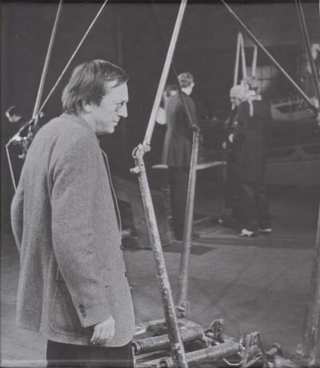 zdjęcie Jerzy Grzegorzewski. Rekonstrukcje. Wybrane adaptacje prozy z lat 1963-2005