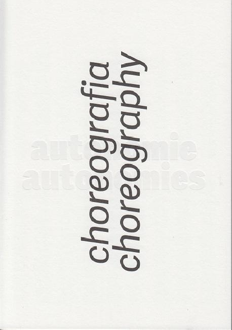 zdjęcie Choreografia: autonomie