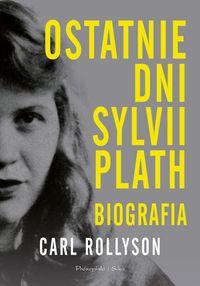 logo Ostatnie dni Sylvii Plath