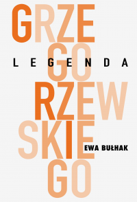 logo Legenda Grzegorzewskiego