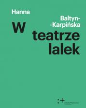 logo W teatrze lalek