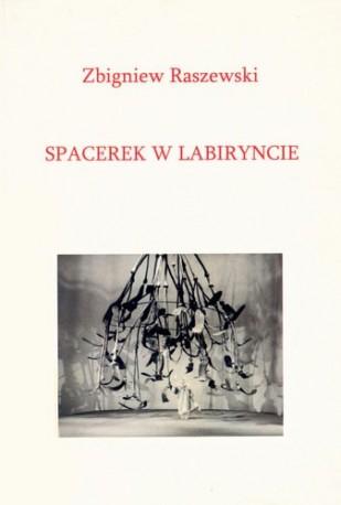 zdjęcie Spacerek w labiryncie