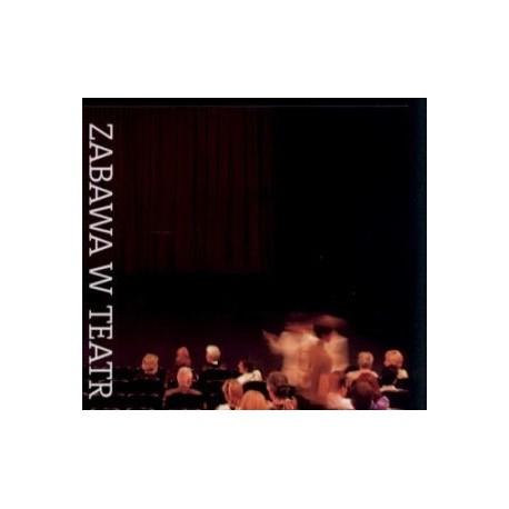 zdjęcie Zabawa w teatr / Playing With Theatre