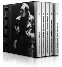 Warjacje. Scenariusze autorskie z lat 1978–1991
