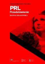 logo PRL. Przedstawienia