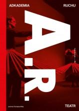 Akademia Ruchu. Teatr