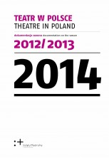 logo Teatr w Polsce